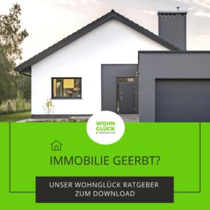 "Ratgeber ""Immobilie Erbschaft"""