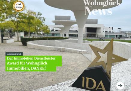 Immobilienaward IDA